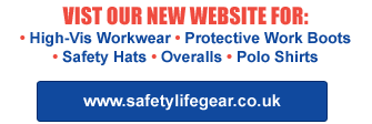 Safety Life Gear