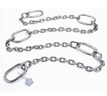 Pump Lifting Chains