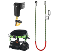 Arborist Fall Protection & Accessories