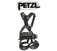 Petzl Fall Protection & Rope Access