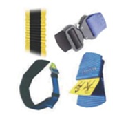Harnesses with Optional Extra Functionality