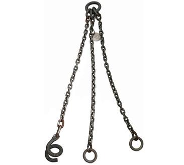 Wheelbarrow Chain Slings