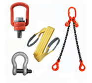 Chains & Rigging