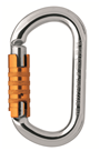 PETZL M33TL Triple Action Karabiner