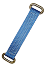 Vehicle Wheel Strap