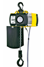 YALE CPV10-4 1000kg 3phase Electric Chain Hoist