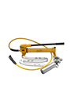 Hydraulic Puller Kit 10 tonne c/w Hand Pump