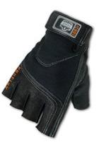 "901 ""PROFLEX"" ECONOMY Half Finger Impact Gloves"