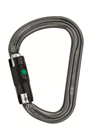 PETZL M36ABL Am'D Ball-lock Karabiner