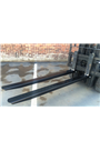 Heavy Duty Fork Extensions max forks 125x50mm