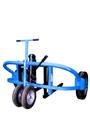 1.5 tonne Rough / All Terrain Pallet Moving Truck