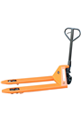 Pallet Trucks 2.5Tonne 540 x 1150mm. Assembled, 2 Year Warranty