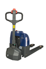 1500kg Electric Powered Pallet Truck 540x1150mm