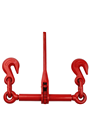 Ratchet Load binder for 13 to 16mm dia Chain.