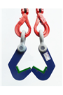 Pipe Hooks,  Capacity per pair 3 tonne with surface protection