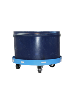Drum Trolley / Dolly for 205 Litre Drums