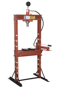 Hydraulic Press 20tonne Floor Type