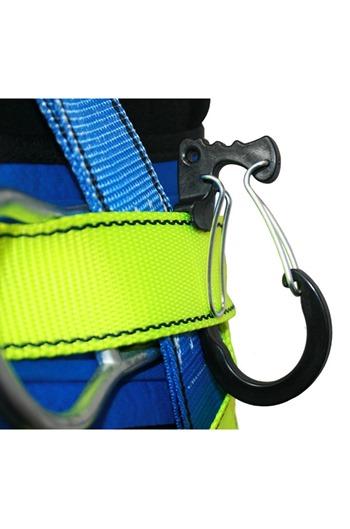Harness / Belt Tool Hook
