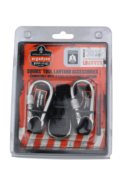 SQUIDS 3025 Accessory Pack (carabiners)