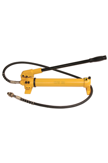 Hydraulic 2 Speed Hand Pump, 700cc HHB-700