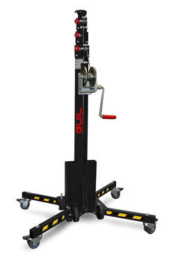 ECL-630/R 125kg Lifting Tower