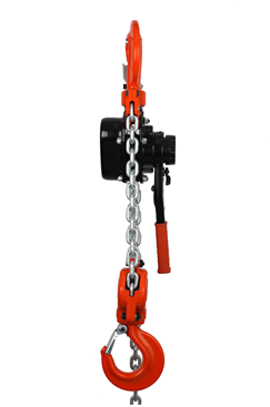 Lever Hoist 6300kg By Elephant, Japan