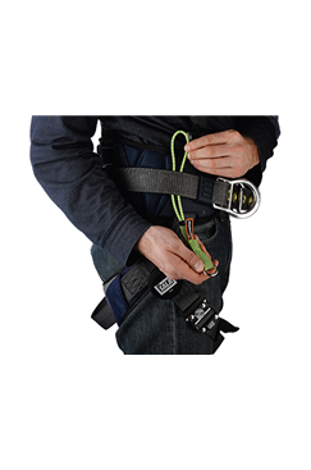 SQUIDS 3703 Elastic Loop Tool Tails - 3x pack