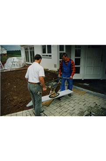 VPH-150 150kg Vacuum Slab Lifter