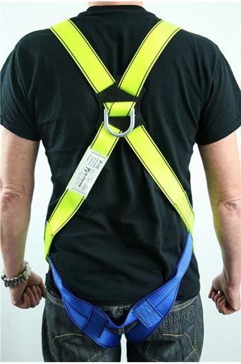 Harness Restraint Kit