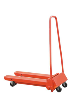 Mechanical Mini Pallet Truck