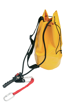 Rescue Descent Kit 20m, 30m & 50m Rope Lengths Available