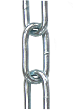 6mm Long Link Chain