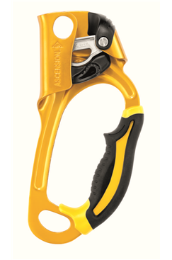 PETZL B17ARA ASCENSION - Right Handed