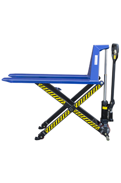 High Lift Pallet Truck, WLL 1 tonne, LiftinGear