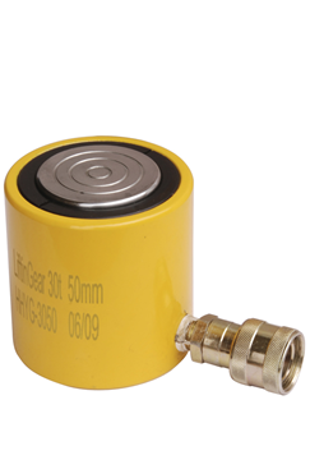 20 tonne low profile cylinder 50mm stroke