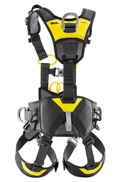 PETZL C72WFA VOLT WIND Harness