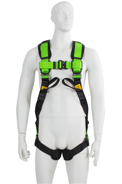 G-Force P32 PRO 2-Point Safety Harness M-XL
