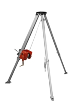 Multi-Purpose Tripod & Gantry C/W Winch