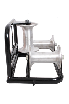 HHHL-III Triple Corner Cable Roller