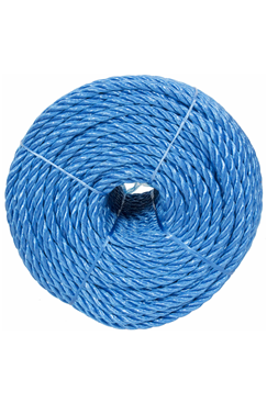 100mtr coil of 12mm Polyprop Rope