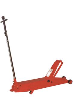 3 Tonne Extra Long Trolley Jack