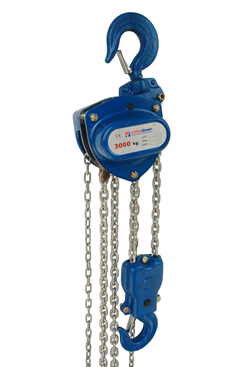 LiftinGear 3 tonne ChainBlock