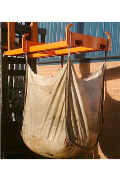 2000kg Sand Bag Carrier