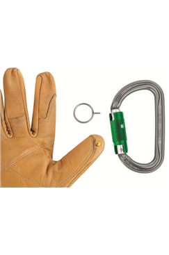 PETZL M34APL Am'D PIN-LOCK Karabiner