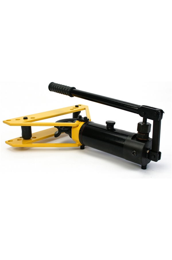 Hydraulic Pipe Bender Kit Hhw 1a Safetyliftingear