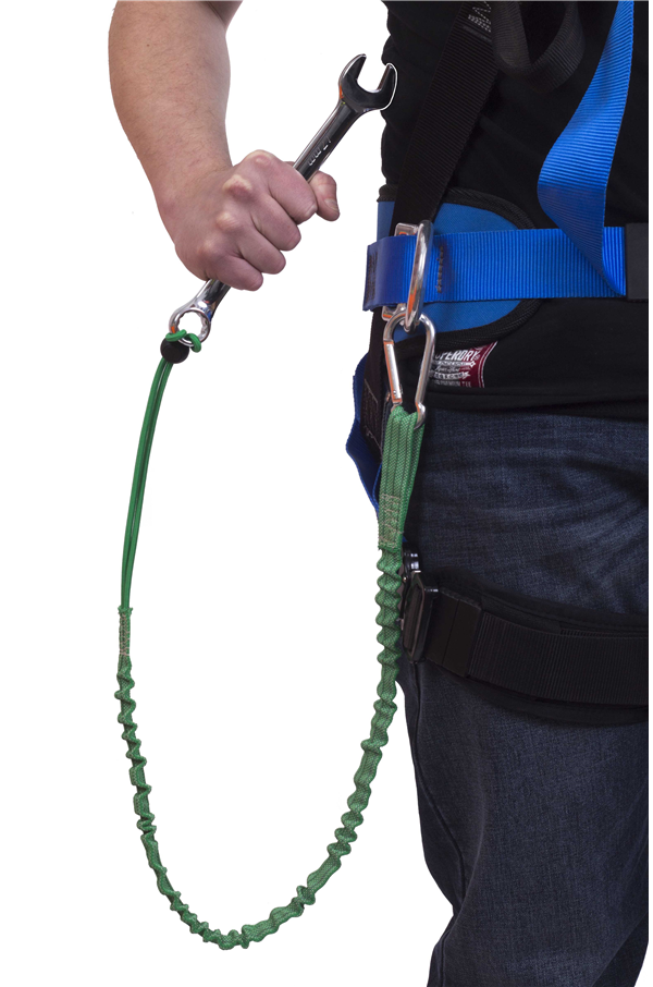 Tool Safety Lanyard Economy Model Kg on safety tool lanyards