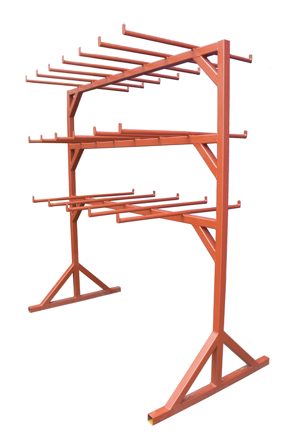 Storage Rack For Lifting Equipment Rack Stor Rs