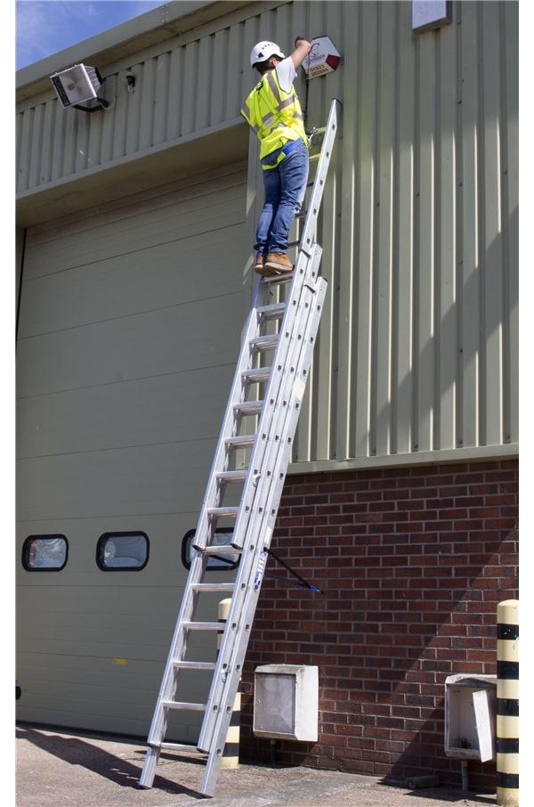 Ladder Safety Fall Protection Kit Level 1 Lsk L1