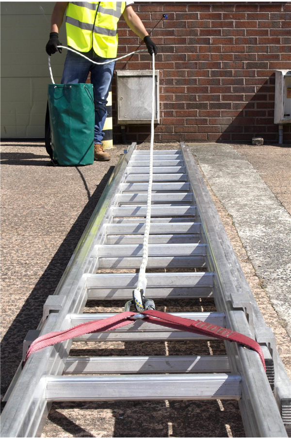 Ladder Safety Fall Protection Kit Level 2 Lsk L2