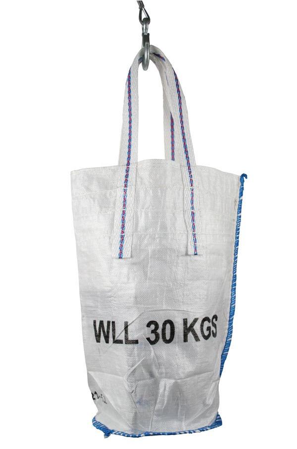 Fitting Bag Lifting Bag 30kg Lift Bag Safetyliftingear